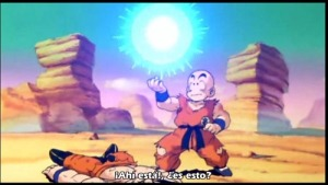 dragon ball kai 15