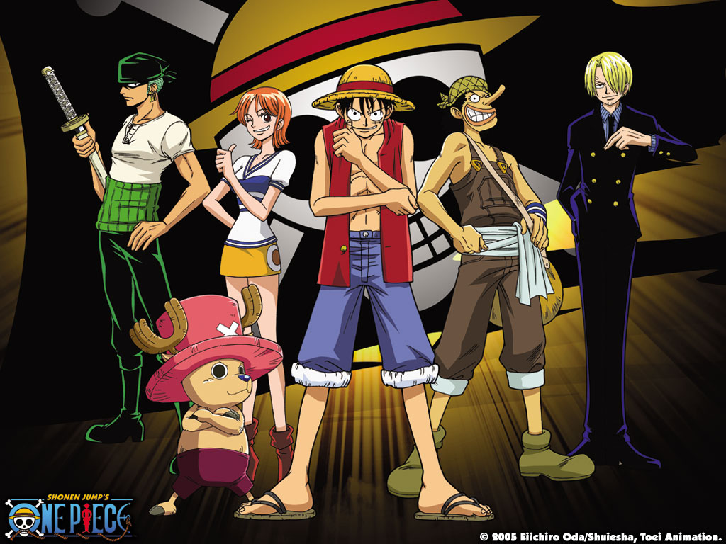 Imagenes De One Piece